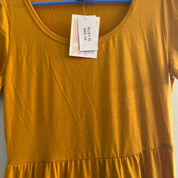 Lularoe Riley Dress
